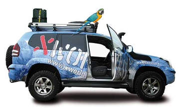 Picture of XWORLD model Himalaya